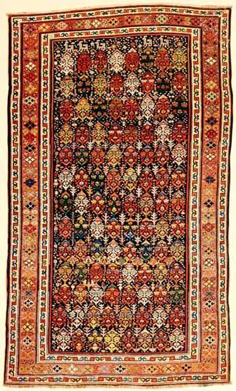 ANTIQUE BELUCHISTAN - Turkmen Rug