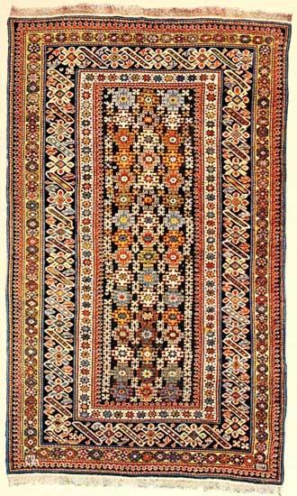 Persian Chichi Rug