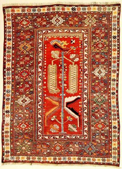 MELEZ rug