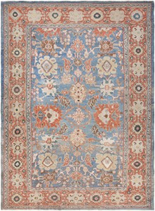 Antique_Persian_Ziegler_Rug