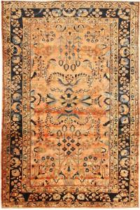 Antique_lilihan_persian_carpet