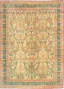 Antique_persian_tabriz_rug