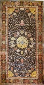 Ardabil_oriental_Carpet